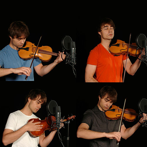 Return by Alexander Rybak
