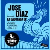 Play & Download La Basotada Ep by Jose' Diaz | Napster