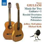 Giuliani: Music for 2 Guitars, Vol. 1 by Various Artists