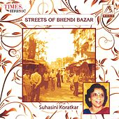 Play & Download Streets of Bhendi Bazar by Ustad Sabri Khan | Napster