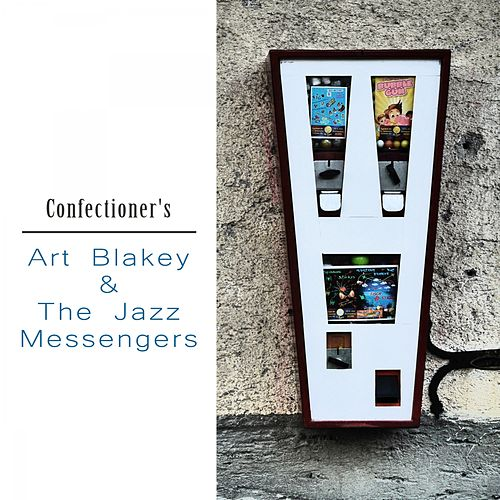 Confectioner's von Art Blakey