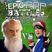 Play & Download Charles Darwin vs Ash Ketchum by Epic Rap Battles of History | Napster