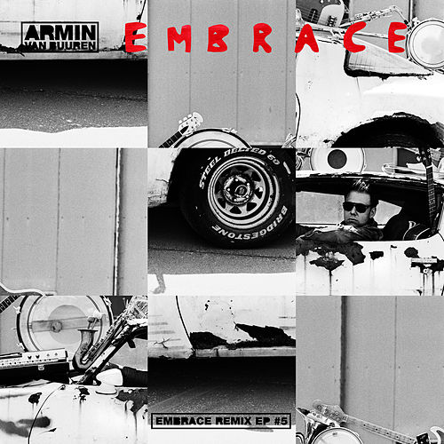 Play & Download Embrace Remix EP #5 by Armin Van Buuren | Napster