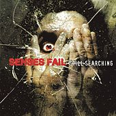 Still Searching by Senses Fail
