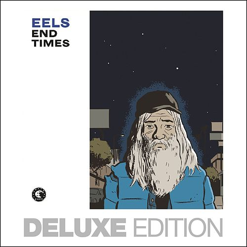 Play & Download End Times by Eels | Napster
