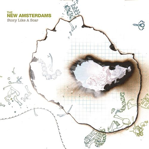 Story Like a Scar by The New Amsterdams