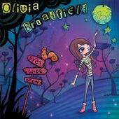 Eyes Wide Open by Olivia Broadfield