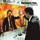 Let It Enfold You by Senses Fail