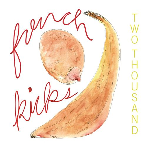 Two Thousand by French Kicks