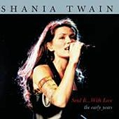 Send It With Love di Shania Twain