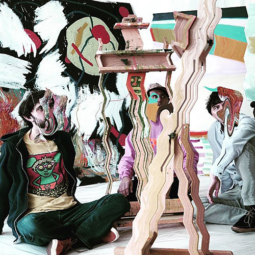 Play & Download Mountain Game by Animal Collective | Napster
