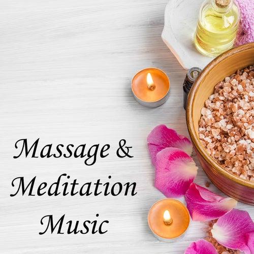 Massage & Meditation Music by Massage Music