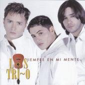 Siempre en Mi Mente by Los Tri-O