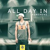 Play & Download All Day In by Konshens | Napster