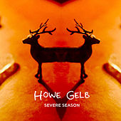 Severe Season by Howe Gelb