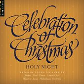 Play & Download Celebration of Christmas: Holy Night by Various Artists | Napster