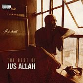 Play & Download The Best of Jus Allah by Various Artists | Napster