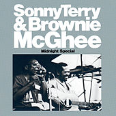 Midnight Special by Sonny Terry