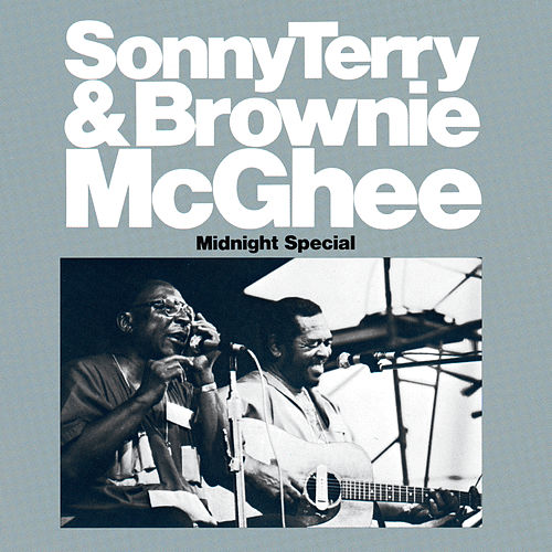 Play & Download Midnight Special by Sonny Terry | Napster