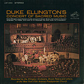 Play & Download Concert of Sacred Music by Duke Ellington | Napster