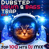 Dubstep Drum & Bass Trap 2017 Top 100 Hits DJ Mix by Various Artists