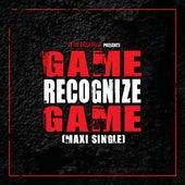 Game Recognize Game by JT the Bigga Figga