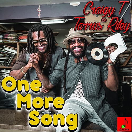 One More Song by Tarrus Riley