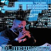 Blueprintz by JT the Bigga Figga