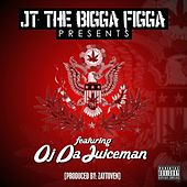 Play & Download My Plug Love Me (feat. OJ da Juiceman) by JT the Bigga Figga | Napster
