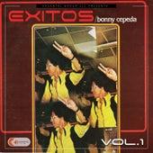 Éxitos Bonny Cepeda, Vol. 1 by Bonny Cepeda