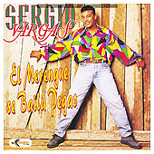 Play & Download El Merengue Se Baila Pegao by Sergio Vargas | Napster