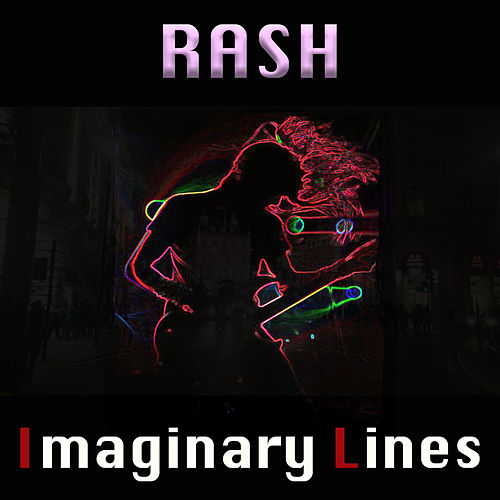 Imaginary Lines de Rash