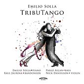 Tributango by Various Artists