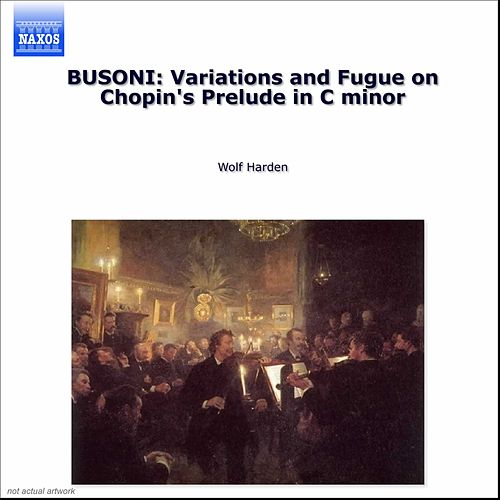 Play & Download Piano Music, Vol. 2 by Ferrucio Busoni | Napster