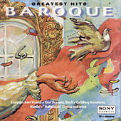 Play & Download Greatest Hits - Baroque by Various Artists | Napster
