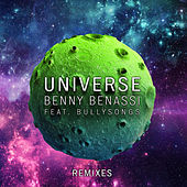 Universe by Benny Benassi