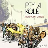 Play & Download Peyi A Kole by Boukan Ginen | Napster