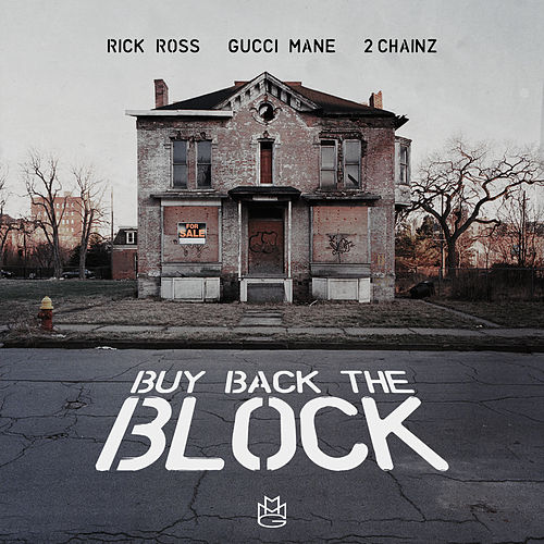 Play & Download Buy Back the Block by Rick Ross | Napster