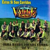 Play & Download Estos Si Son Corridos