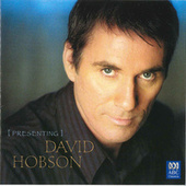 Presenting David Hobson by Various Artists