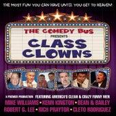 Class Clowns by Various Artists