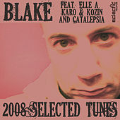 2008 Selected Tunes by Various Artists