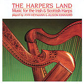 Play & Download The Harper's Land by Various Artists | Napster