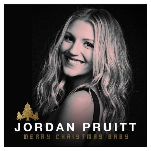 Merry Christmas Baby by Jordan Pruitt