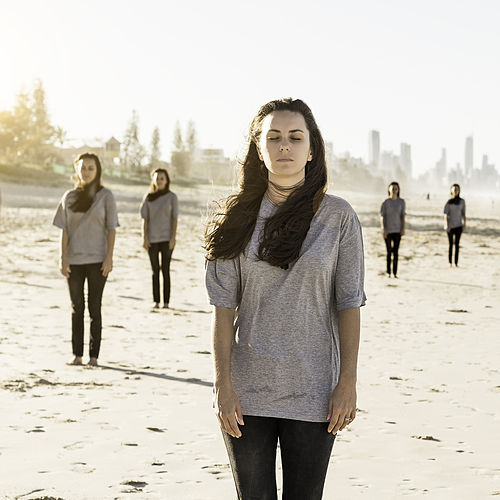 Golden Fleece von Amy Shark