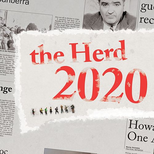 Play & Download 2020 - Single by The Herd | Napster