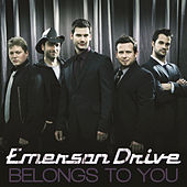 Play & Download Belongs To You by Emerson Drive | Napster
