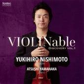 Play & Download VIOLINable Discovery Vol. 1 by Atsushi Yamanaka | Napster