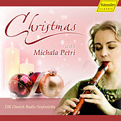 Christmas with Michala Petri by Michala Petri