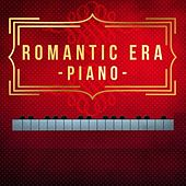 Play & Download Romantic Era Piano by Various Artists | Napster